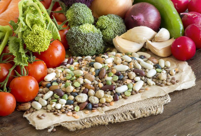 Warzywa dobre na cukier /©123RF/PICSEL
