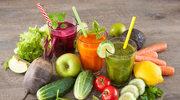 Warzywa doskonałe na przedwiośnie