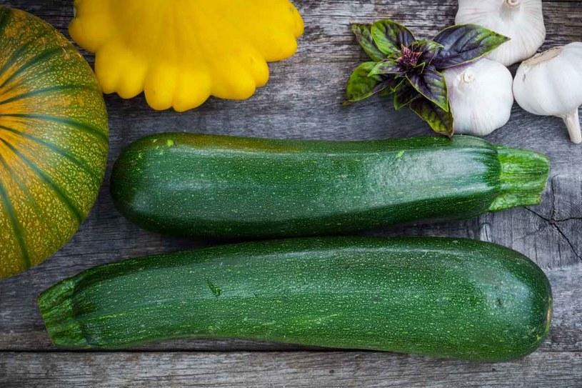 Warzywa dyniowate nie kumulują metali ciężkich /123RF/PICSEL