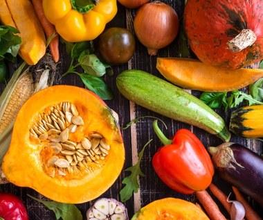 Warzywa dyniowate: Regulują trawienie i wspomagają odchudzanie