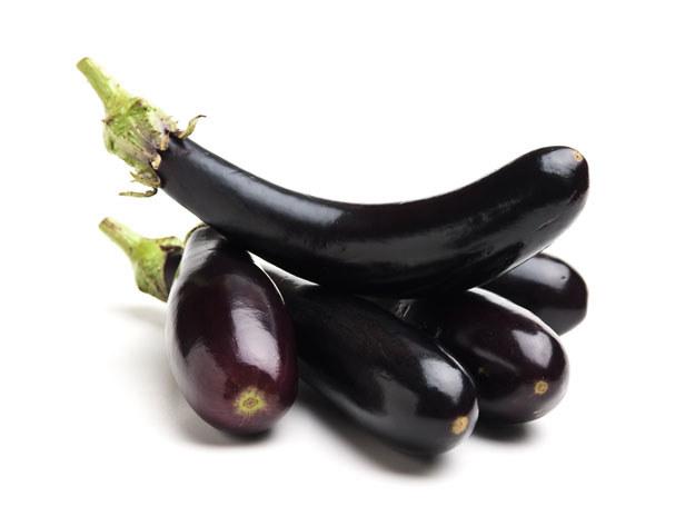 Warzywa fioletowe wzmacniają układ odpornościowy i naczynia krwionośne /123RF/PICSEL