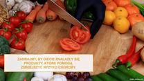 Warzywa, grzyby i przyprawy, które chronią przed groźnymi chorobami