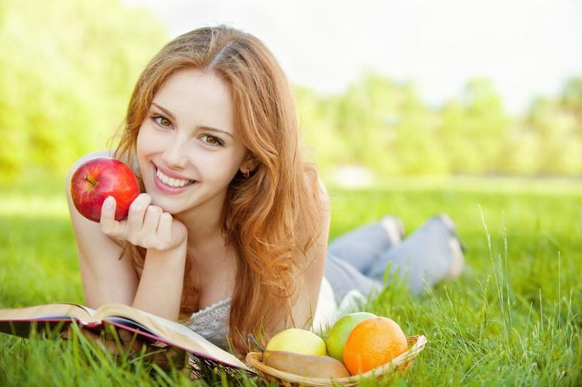 Warzywa i owoce 5 razy dziennie /123RF/PICSEL