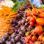 Warzywa i owoce  jak leki