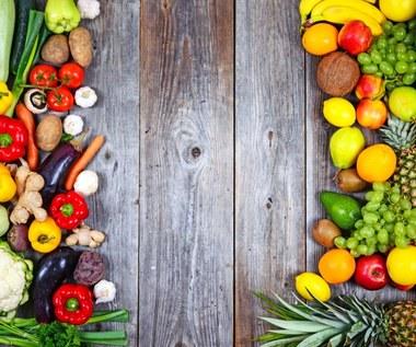 Warzywa i owoce, których nie należy jeść zimą