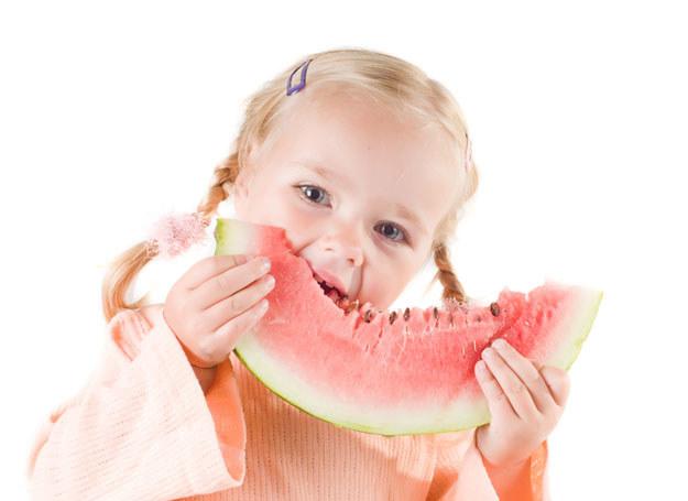 Warzywa i owoce kupione dla dziecka najlepiej zużyć w ciągu 2-3 dni /© Panthermedia