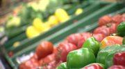 Warzywa i owoce pomagają zapobiegać nowotworom