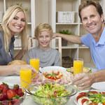Warzywa i owoce... poprawiają nastrój