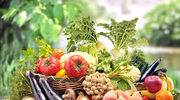 Warzywa i owoce tylko pięć razy dziennie