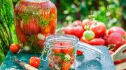 Warzywa i sery w słoiku, czyli nauka kiszenia i piklowania