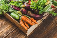 Warzywa krajowe droższe, owoce tańsze niż w 2020 r.