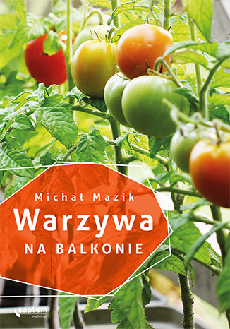 Warzywa na balkonie, Michał Mazik /INTERIA.PL/materiały prasowe