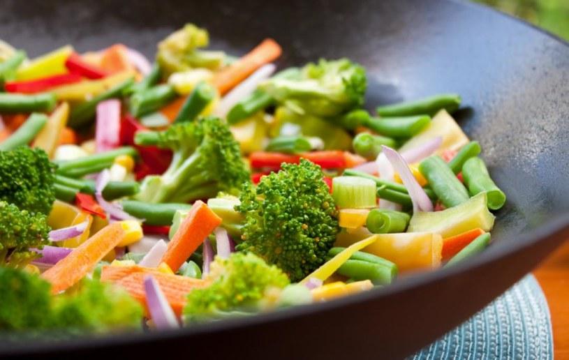 warzywa na oczyszczanie /© Photogenica