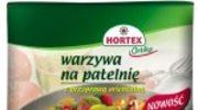"""""""Warzywa na patelnię"""", Hortex"""