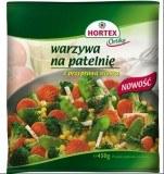 Warzywa na patelnię z przyprawą włoską /materiały prasowe