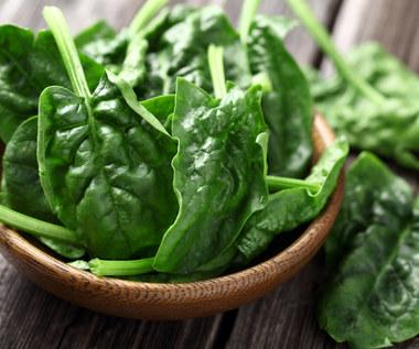 Warzywa najbogatsze w żelazo: Przykłady. Dlaczego warto jeść?