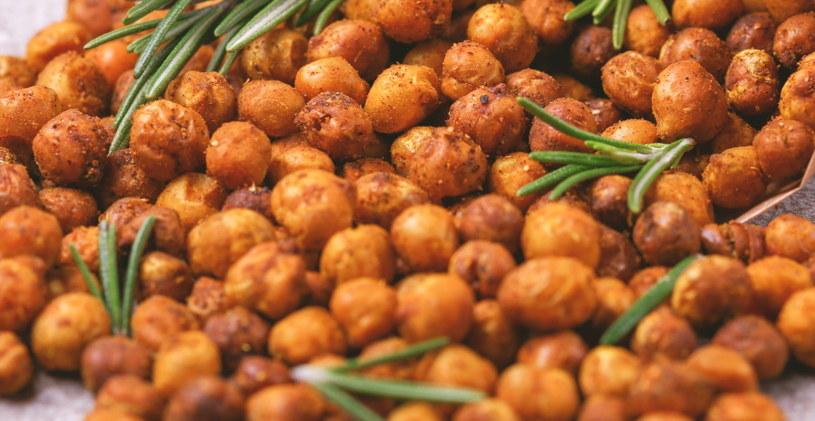 Warzywa strączkowe to kopalnia witamin /123RF/PICSEL