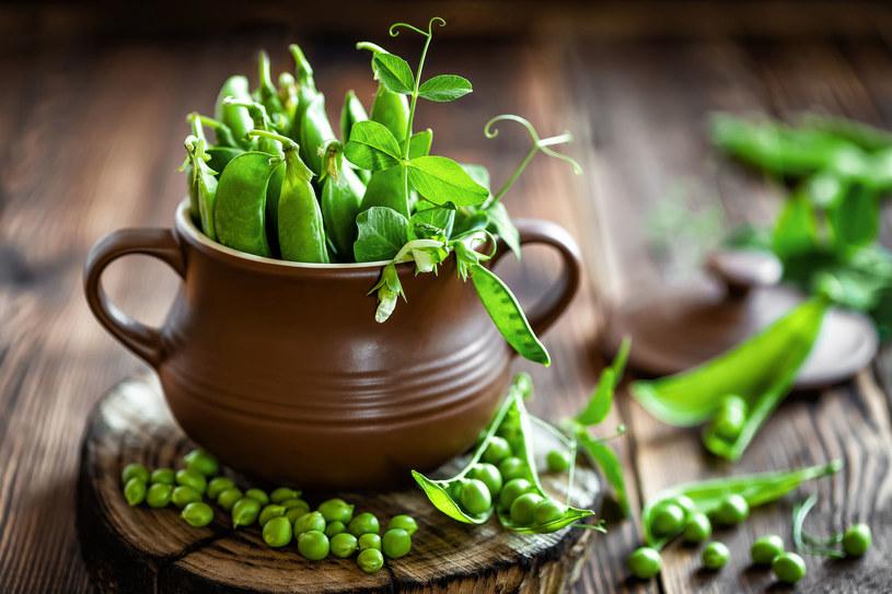 Warzywa strączkowe to ważna broń w walce z wieloma chorobami /123RF/PICSEL