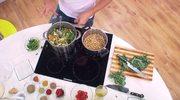 Warzywa strączkowe w roli głównej