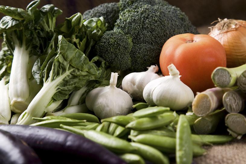 warzywa świeże /© Photogenica