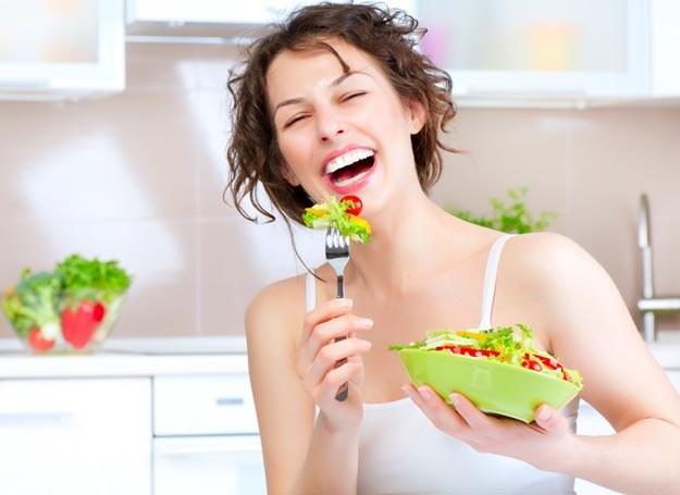 """Warzywa to """"naturalna"""" żywność funkcjonalna /123RF/PICSEL"""
