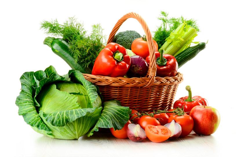 warzywa w diecie /© Photogenica