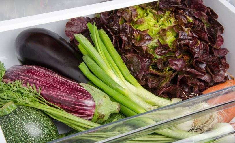 warzywa w lodówce /© Photogenica