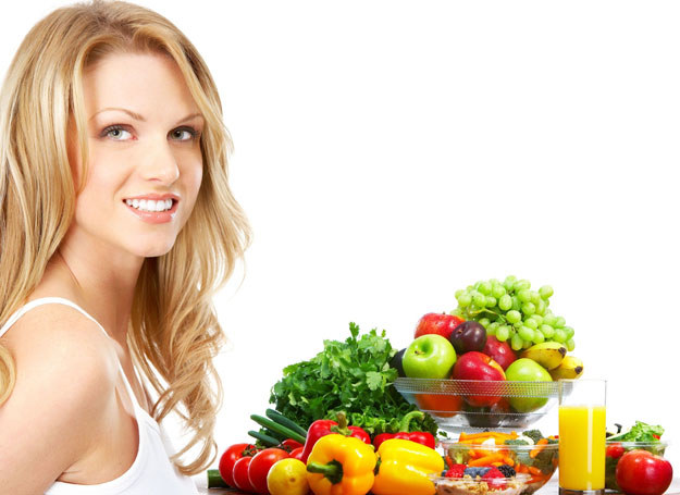 Warzywa wspaniale oczyszczają organizm /123RF/PICSEL