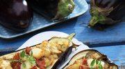 Warzywa z farsze rybnym