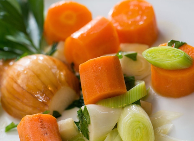 Warzywa /123RF/PICSEL