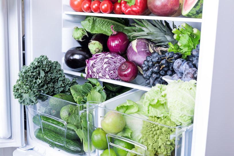 Warzywa /©123RF/PICSEL