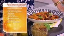 Warzywna kuchnia Katarzyny Bukowskiej