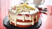 Warzywne ciasta na słodko i na pikantnie