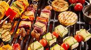 Warzywne i owocowe dodatki z grilla według Beaty Śniechowskiej