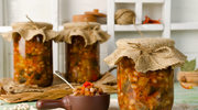 Warzywny gulasz na dziewięć sposobów