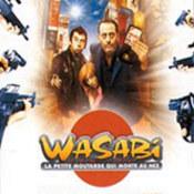 muzyka filmowa: -Wasabi