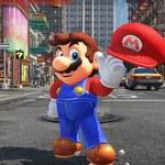 Wąsaty hydraulik powraca - zapowiedziano Super Mario Odyssey