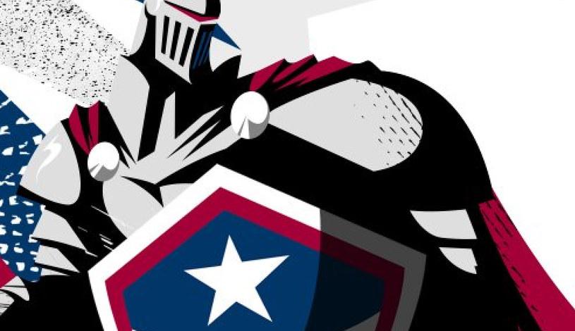 Washington Justice - fragment grafiki drużyny /materiały prasowe