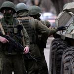 """""""Washington Post"""": Pentagon zobaczył na Krymie sprawną rosyjską armię"""