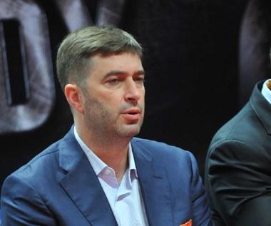Wasilewski: Andrzej Wawrzyk zasługuje na walkę z Tomaszem Adamkiem