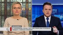 Wassermann o katastrofie smoleńskiej: Zaprzepaszczenie i bezpowrotne utracenie najważniejszych dowodów