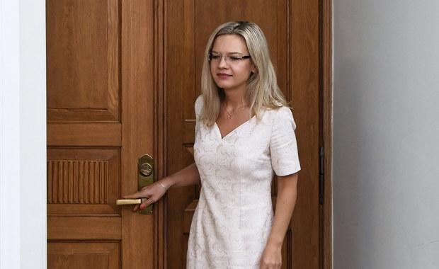 Wassermann o raporcie z prac komisji ds. Amber Gold: Praca nad finalną wersją jest trudna i żmudna