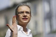 Wassermann: Tusk nie zdał egzaminu, nie poradził sobie z rządzeniem