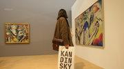 Wassily Kandinsky - współtwórca abstrakcjonizmu