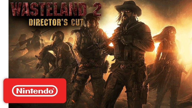 Wasteland 2: Director's Cut /materiały prasowe