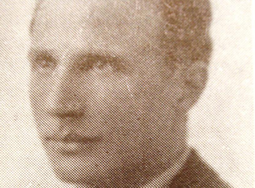 Wasyl Sydor w czasie II wojny współpracował z Niemcami i uczestniczył w ludobójstwie na Wołyniu. Zginął w walce z Sowietami w 1949 roku /Wikimedia