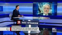 Waszczykowski o kopalni Turów: Z obecnym rządem Czech nie dojdziemy do porozumienia