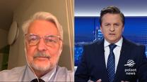 """Waszczykowski w """"Gościu Wydarzeń"""": Traktaty są """"ograniczone"""", bo dotyczą czterech swobód, na których zbudowana jest UE"""