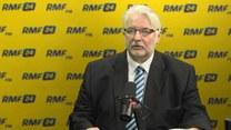 Waszczykowski w Porannej rozmowie RMF (04.09.17)
