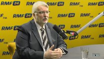 Waszczykowski w Porannej rozmowie RMF (07.02.17)